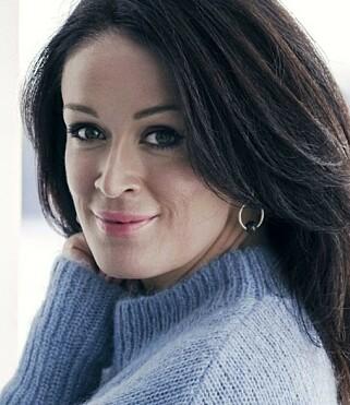 Ingeborg Heldal, ansvarlig redaktør i KK. Foto: Astrid Waller.