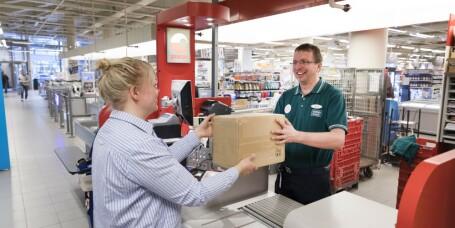 Posten ber folk om å sende julegavene ekstra tidlig