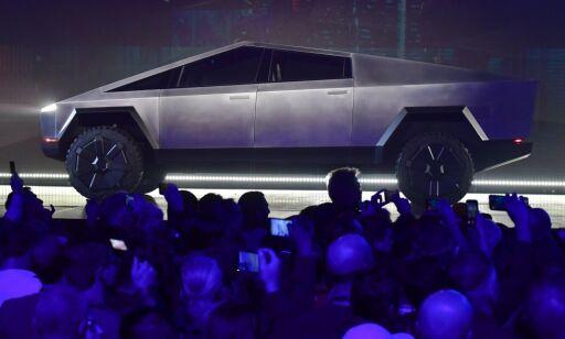 image: Tesla-nyhet vekker oppsikt