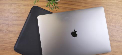 Apples nye bærbare er et beist