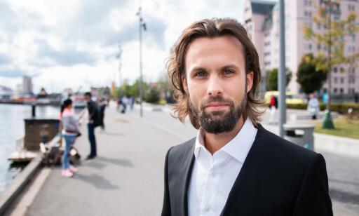 Thomas Iversen, juridisk seniorrådgiver i Forbrukerrådet. Foto: Forbrukerrådet