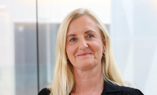 Avdelingsdirektør Hilde Lyngstad i Direktoratet for e-helse. Foto: Direktoratet for e-helse