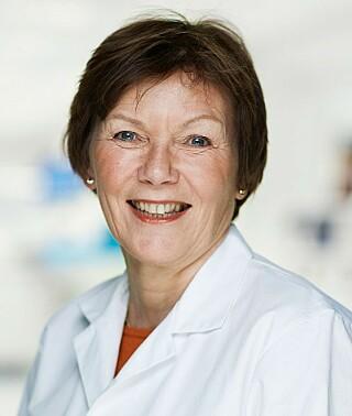 Marie Buchmann, medisinsk direktør i Fürst. Foto: Fürst