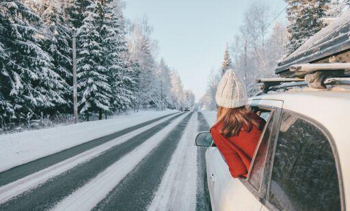 image: Tre grunner til at elbil er bedre enn diesel og bensin om vinteren