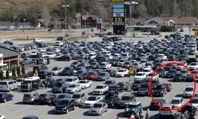 image: Løsningen som sikrer deg parkering