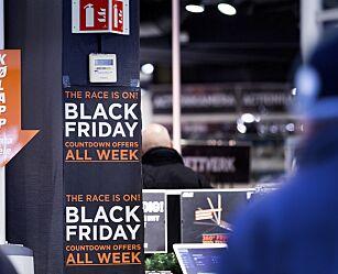 image: Her er de beste tekno-kjøpene på black friday