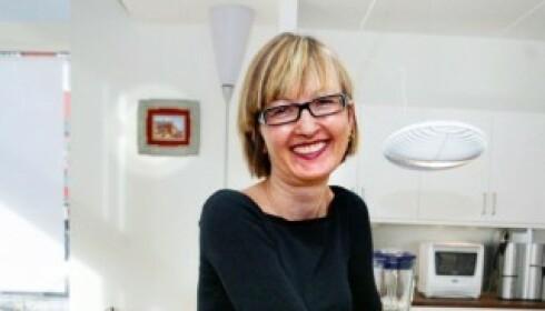 Gunn-Helen Øye er trendanalytiker og sosialantropolog. Foto: NTB/Scanpix