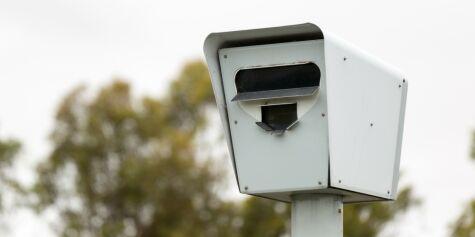 image: Australia innfører fotobokser for å avsløre mobilbruk