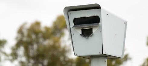 Australia innfører fotobokser for å avsløre mobilbruk