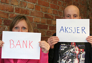 Styr unna disse ASK-fondene