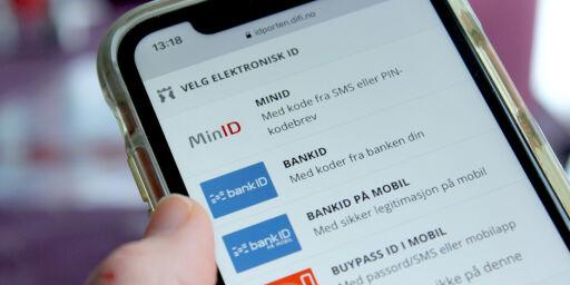 image: Snart kan du bruke elektronisk ID på tvers av landegrensene i EU