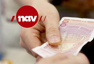 Når kommer pengene fra Nav i desember?