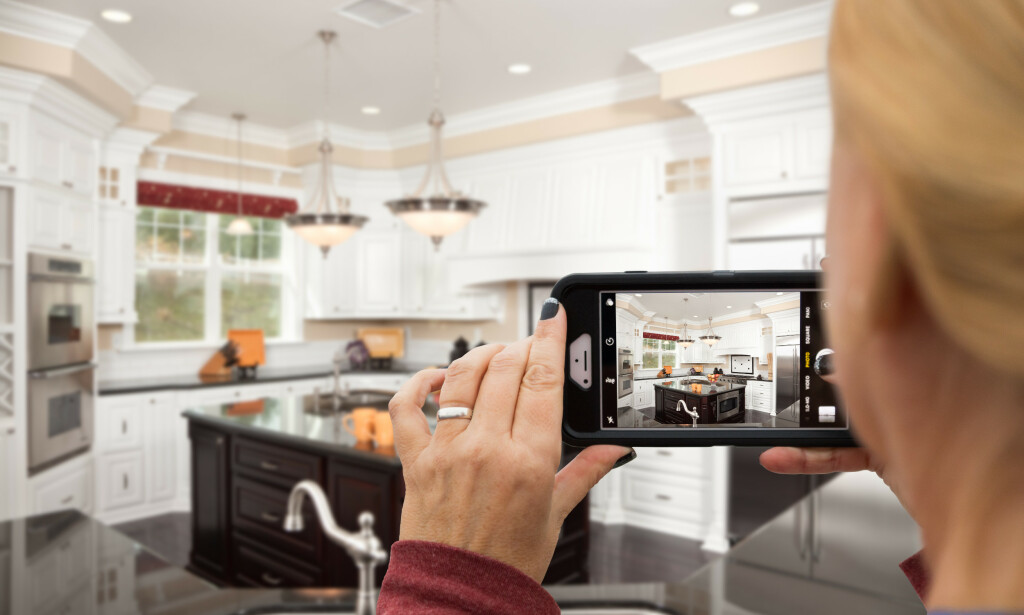 ÅPNE ALLE SKUFFER OG SKAP: Kjøkkenet er et rom som er fullt av ting du både trenger og ikke, og det er vanskelig å ha fullstendig oversikt. Foto: Shutterstock/NTB Scanpix.