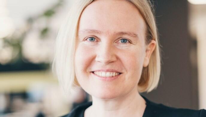 Unni Berge er leder for kommunikasjon og samfunnskontakt i Norsk elbilforening.
