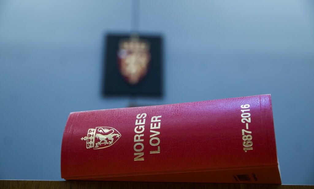 SKAL VURDERES: Den norske ferieloven kan være i utakt med EØS-avtalen. I Danmark får nå alle arbeidstakere rett til fire ukers betalt ferie. Foto: Berit Roald, NTB Scanpix