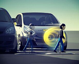 image: Vil forby store SUV-er i sentrum
