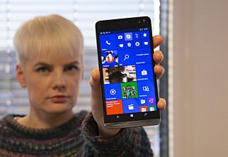 Microsoft avslutter støtten for Windows på mobil