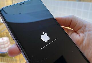 Apple innfører strengere foreldrekontroll