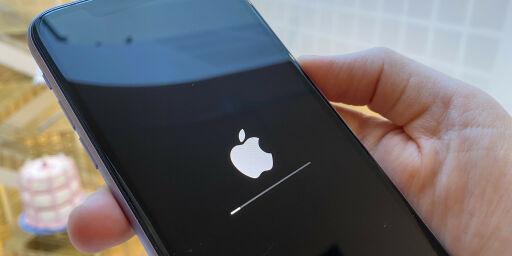 image: Apple innfører strengere foreldrekontroll