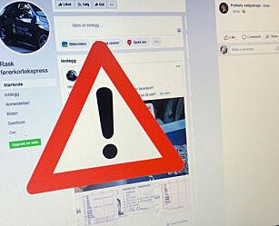 image: Advarer mot useriøse førerkort-aktører