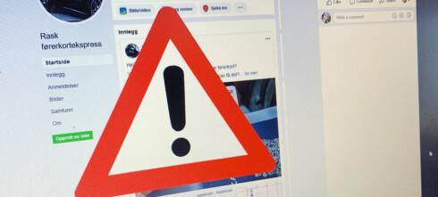 Advarer mot useriøse førerkort-aktører