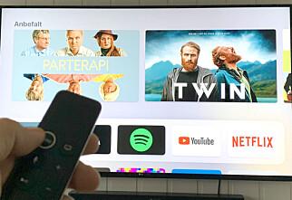 Du trenger ikke en smart TV