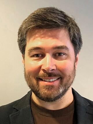 Bjørn Eirik Loftås er redaktør i Dinside. Foto: Aller Media