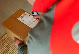 Få pakkene trygt fram før jul