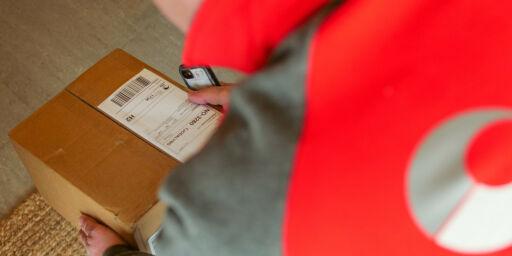 image: Få pakkene trygt fram før jul
