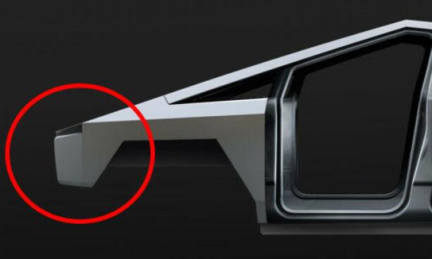 image: Tesla Cybertruck kan bli forbudt!