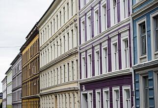 Dyrest å leie i Oslo og Bærum