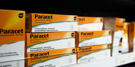 image: Tomt for Paracet for barn