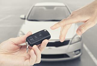 Bake bilkjøpet inn i boliglånet? Da bør du gjøre dette