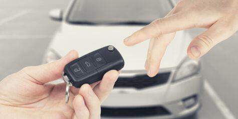 image: Bake bilkjøpet inn i boliglånet? Da bør du gjøre dette
