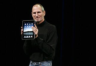 2010-tallets viktigste teknoprodukter