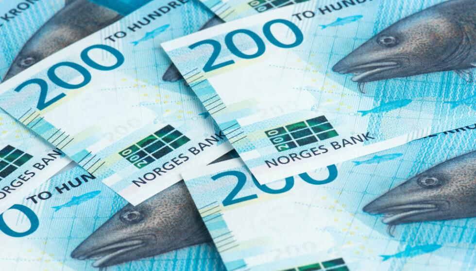 ENDRINGER I 2020: Et nytt år betyr en del endringer - som i noen tilfeller får innvirkning på lommeboka. Foto: Norges Bank