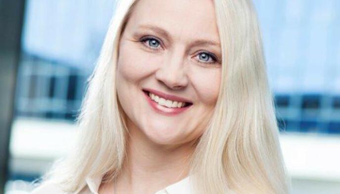 SLITER: Kommunikasjonssjef Anita Svanes for Volkswagen hos Harald A. Møller forteller at bilmerket har utfordringer med produksjonen.