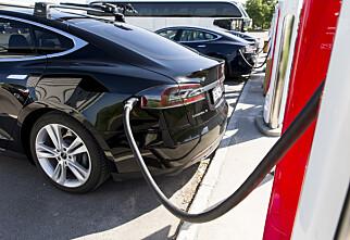 Tesla krever ny behandling i forliksrådet