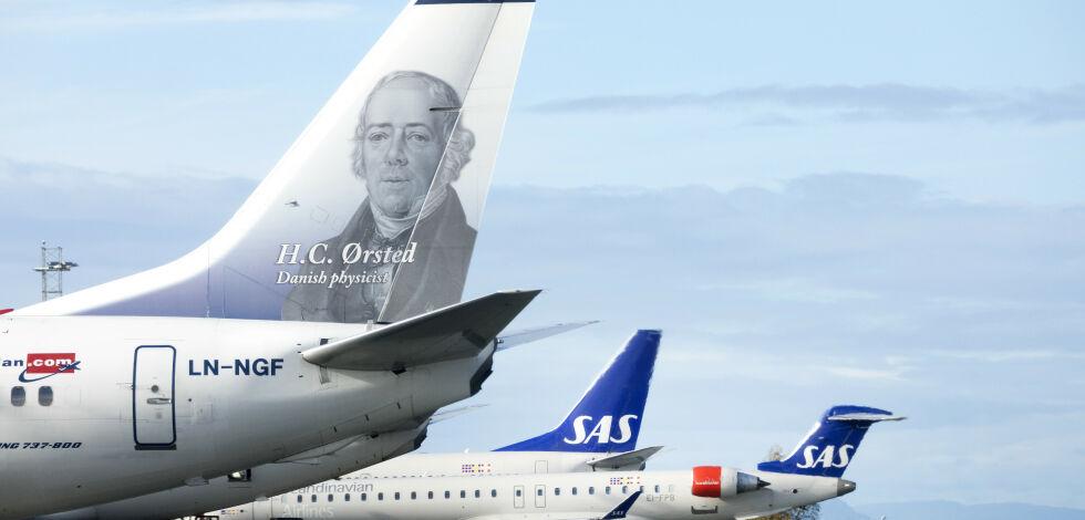image: Tilbakebetaling ved flykansellering: - Vil ta lang tid