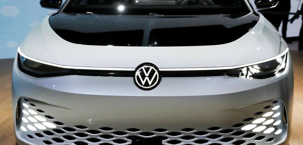 image: Elektriske GT-modeller fra VW