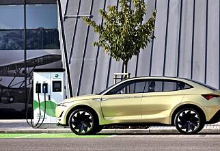 De 15 beste, nye bilene i år
