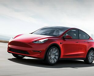 image: Tesla-salget stuper