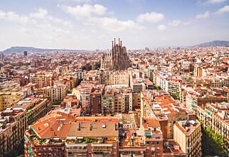 Fraråder å reise til europeisk «storby-favoritt» i år