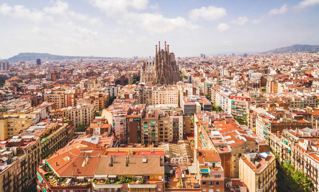 image: Fraråder reiser til storbyfavoritt