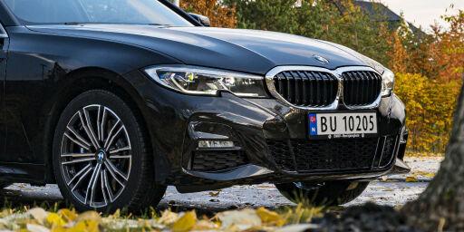 image: BMW øker prisene