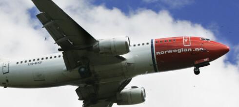 De 20 tryggeste flyselskapene i verden