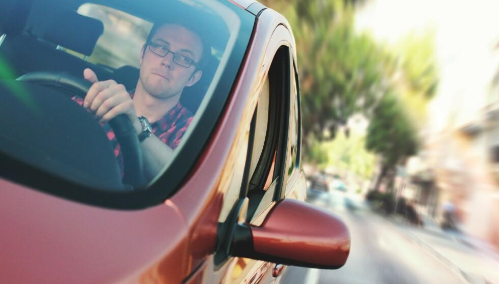 BILLIGERE, RASKERE, MER FLEKSIBELT: Det er lite som taler for å velge kollektivtrafikk kontra det å kjøre selv, mener vår kommentator. Foto: Pexels