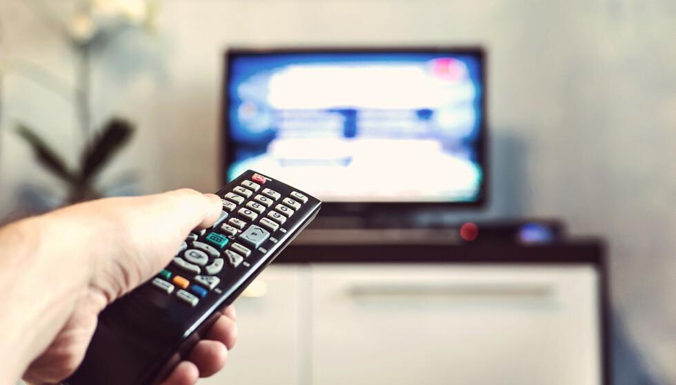 FILMMODUS: Både Hollywood og TV-produsenter omfavner en felles filmmodus standard. Det kan gjøre filmopplevelsen din et par hakk bedre. Foto: Shutterstock