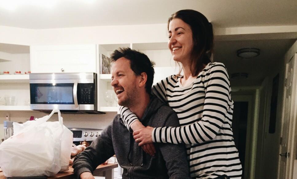 SPAREEKSPERT: Blogger og siviløkonom Kjersti Grønseth og mannen gjorde fire grep i 2019 som sparte dem for drøyt 500.000 kroner. Les om hvordan de gikk fram og hva du kan gjøre for å spare penger i 2020 i saken under. Foto: privat.