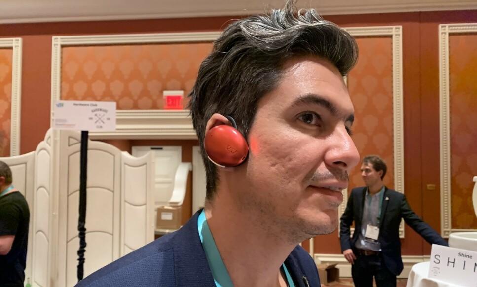 BRYTER SPRÅKBARRIERER: Utviklerne hevder at Ambassador vil gjøre det unødvendig å snakke annet enn sitt eget morsmål. Foto: Bjørn Eirik Loftås